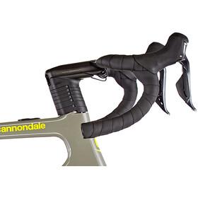 Cannondale SuperSix EVO Neo 2, gris/amarillo